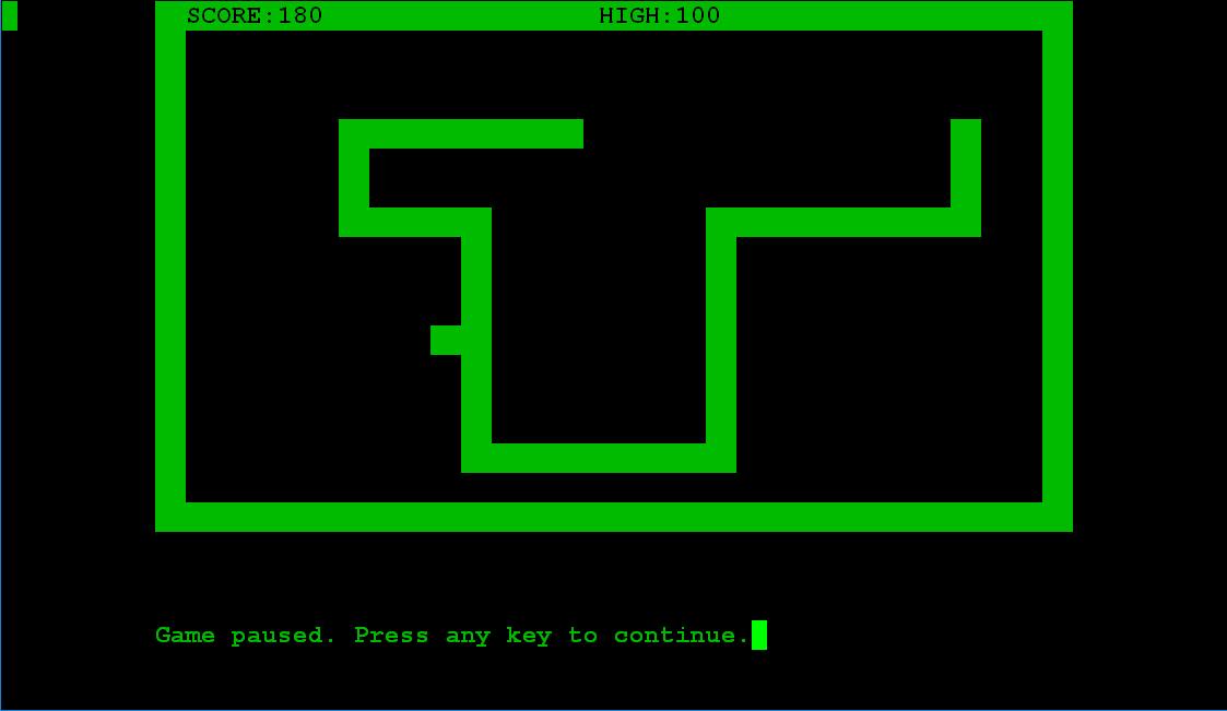 A2Z Machine Update: TinyUSB and Snakes! – Dan The Geek